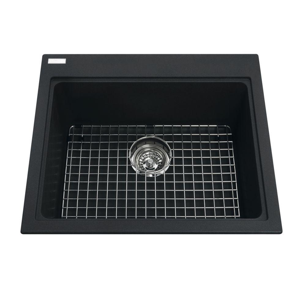 Single sink Onyx