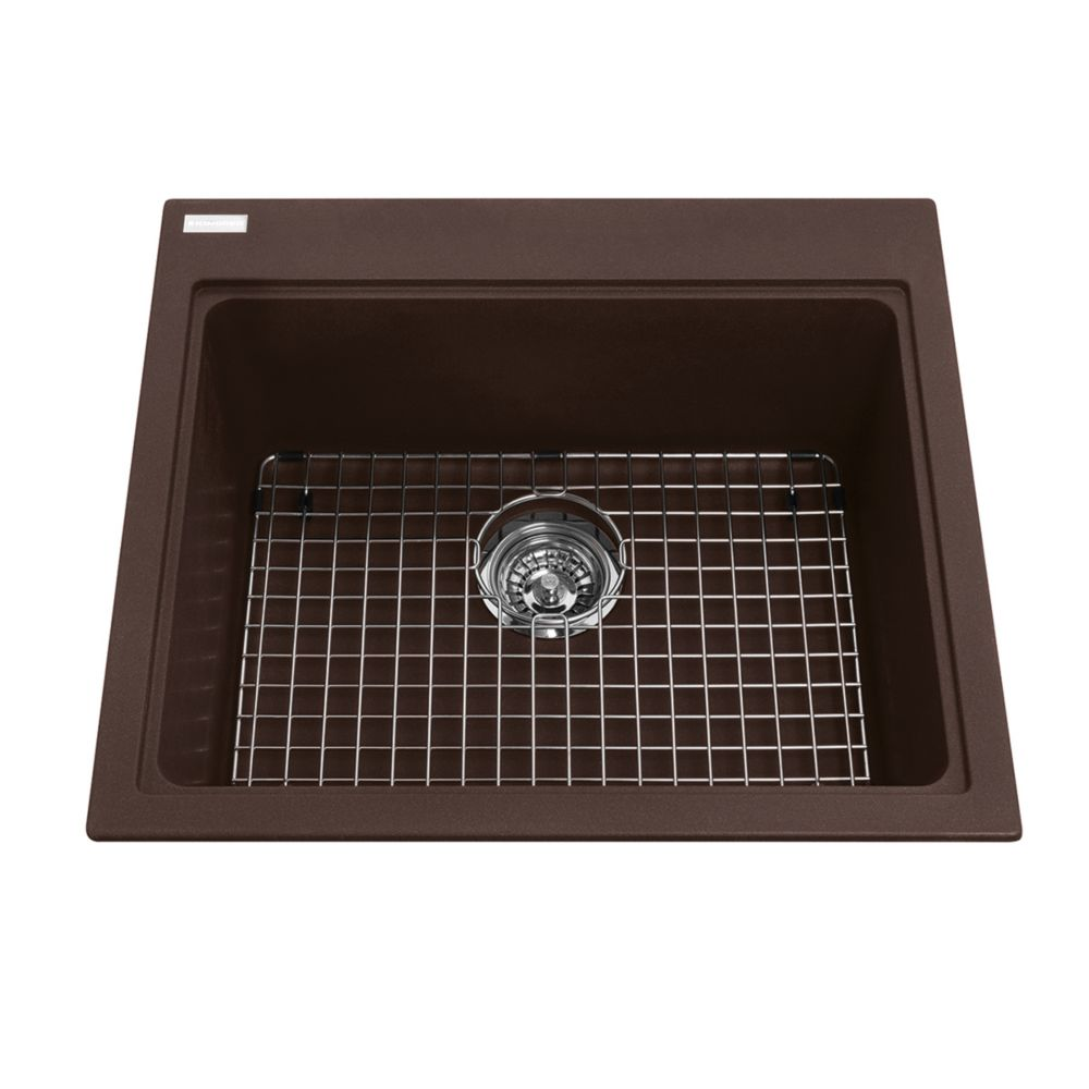 Discount Sinks : Single Bowl Kitchen Sinks Canada Discount : CanadaHardwareDepot.com