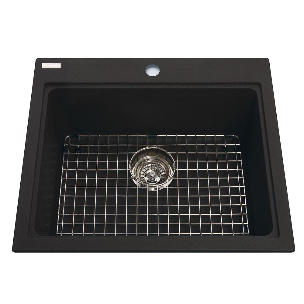 Single Sink Oyster KGSL2023/8OS in Canada