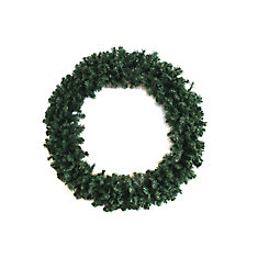 45 -inch Wreath Naked