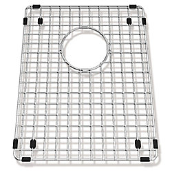 """Kindred SS wire bottom grid - 15"""" X 12"""" X 1"""""""