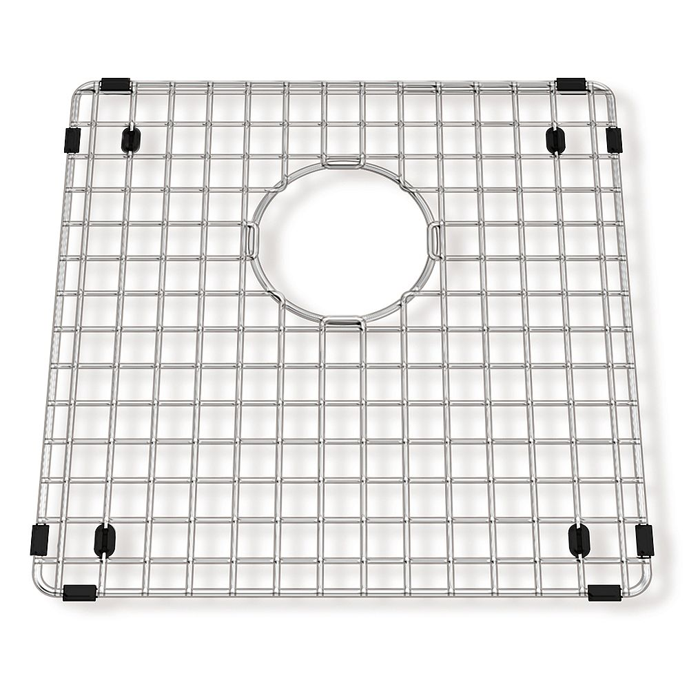 """Kindred SS wire bottom grid - 14-1/4"""" X  14-1/4"""" X 1"""""""