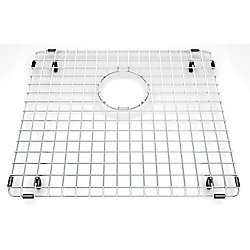 """Kindred SS wire bottom grid - 15"""" X 17"""" X 1"""""""