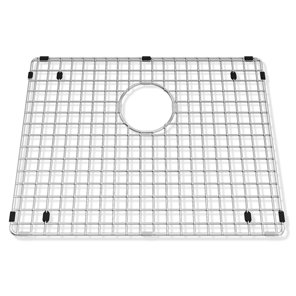 SS wire bottom grid