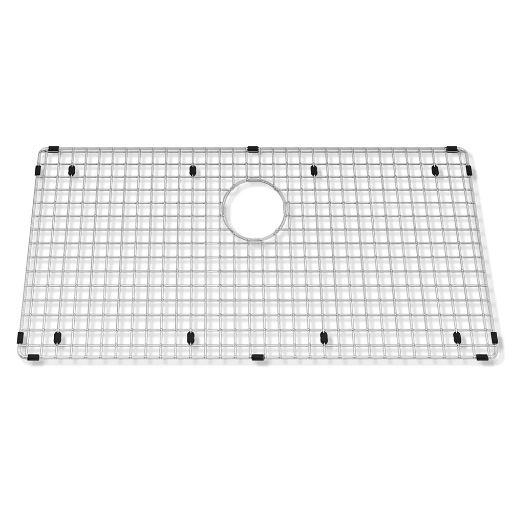 "Kindred SS wire bottom grid - 15"" X 32"" X 1"""
