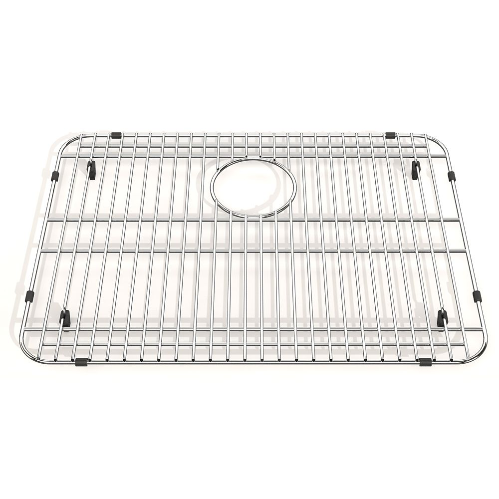 """Kindred SS wire bottom grid - 15"""" X 21"""" X 1"""""""