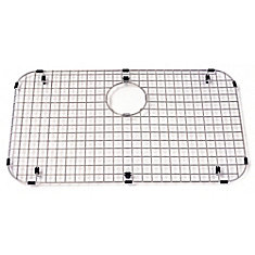 SS wire bottom grid - 14-5/8 X 25-1/4