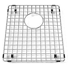 SS wire bottom grid - 14-7/8