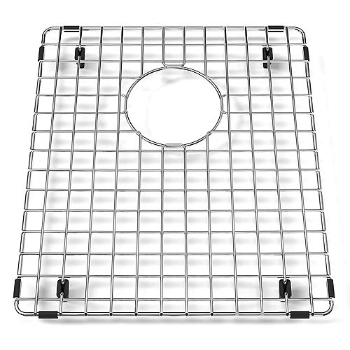 """Kindred SS wire bottom grid - 14-7/8"""" X 12-3/4"""" X 1"""""""