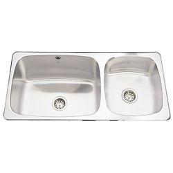 Kindred Combination sink 20 Ga