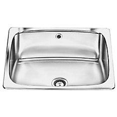 Single sink 20 Ga