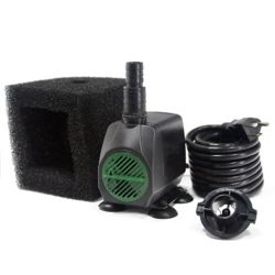 Angelo Décor 450 Gallon Per Hour Pump with Safe-Stop Technology and 15 ft. Cord