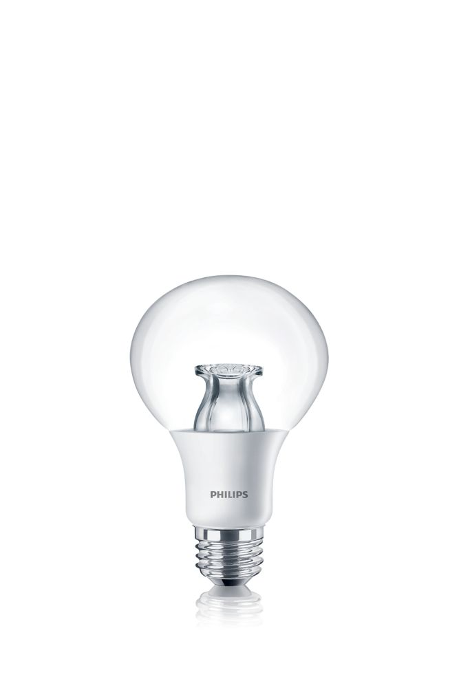 philips led 60w g25 globe soft white warmglow 2700k 2200k case of 4 bulbs the home depot. Black Bedroom Furniture Sets. Home Design Ideas