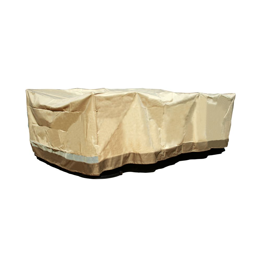 Patio Armor Outdoor Chat Set Cover
