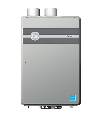 Platinum Condensing 18 5 Lpm Gas Tankless Water Heater