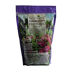 1kg 7-14-14 Flowers Fertilizer