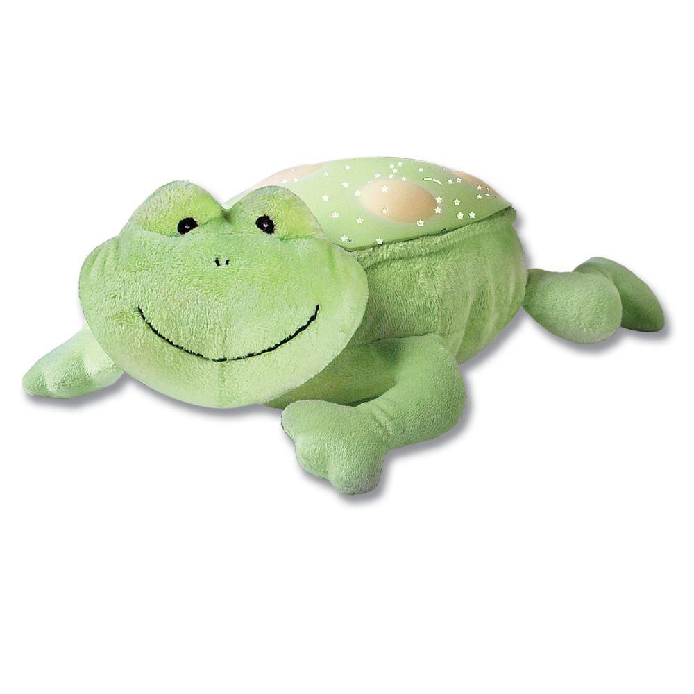 Slumber Buddies-Frog