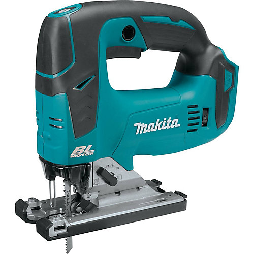 Cordless Jig Saw with Brushless Motor