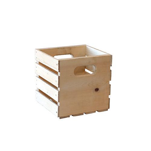 Cube Crate