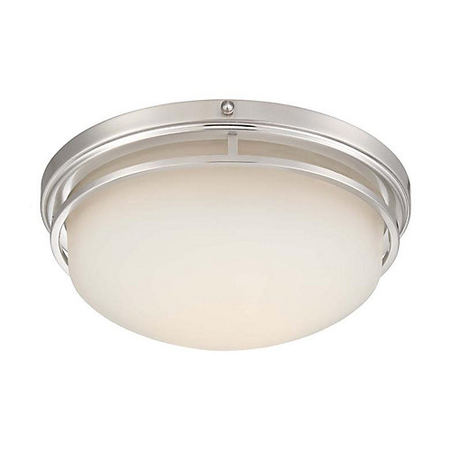 "Plafond LED mont 15 "" 23W Dimmable 3000K BN 1600LM"