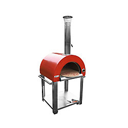 Bravo Fuoco Wood Burning Pizza Oven