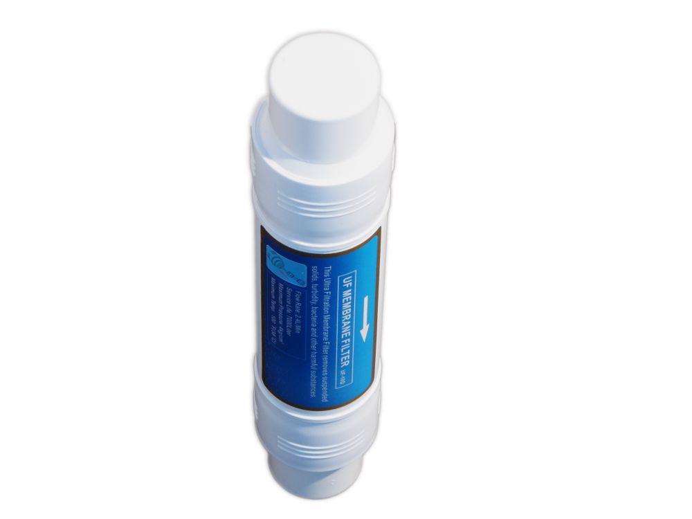 Membrane Ultra Filtration (UF)