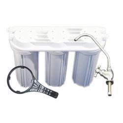 CasaWater Système de filtration d'eau CasaWater Under-sink