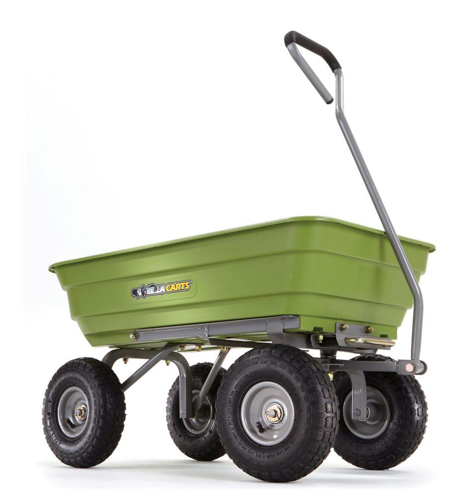 Home Depot Canada Garden Wagon