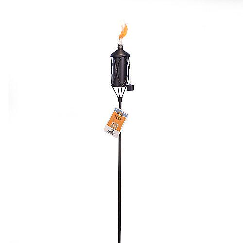 Torche en Métal de 1.52m