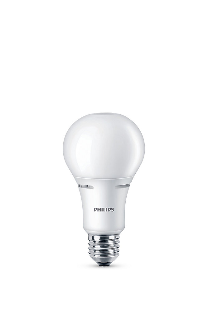 Philips LED 40/60/100W A21 TriLight Soft White 2700K