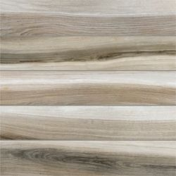 DuraStrada 24 x 24 Malba Wood Blend Porcelain Paver