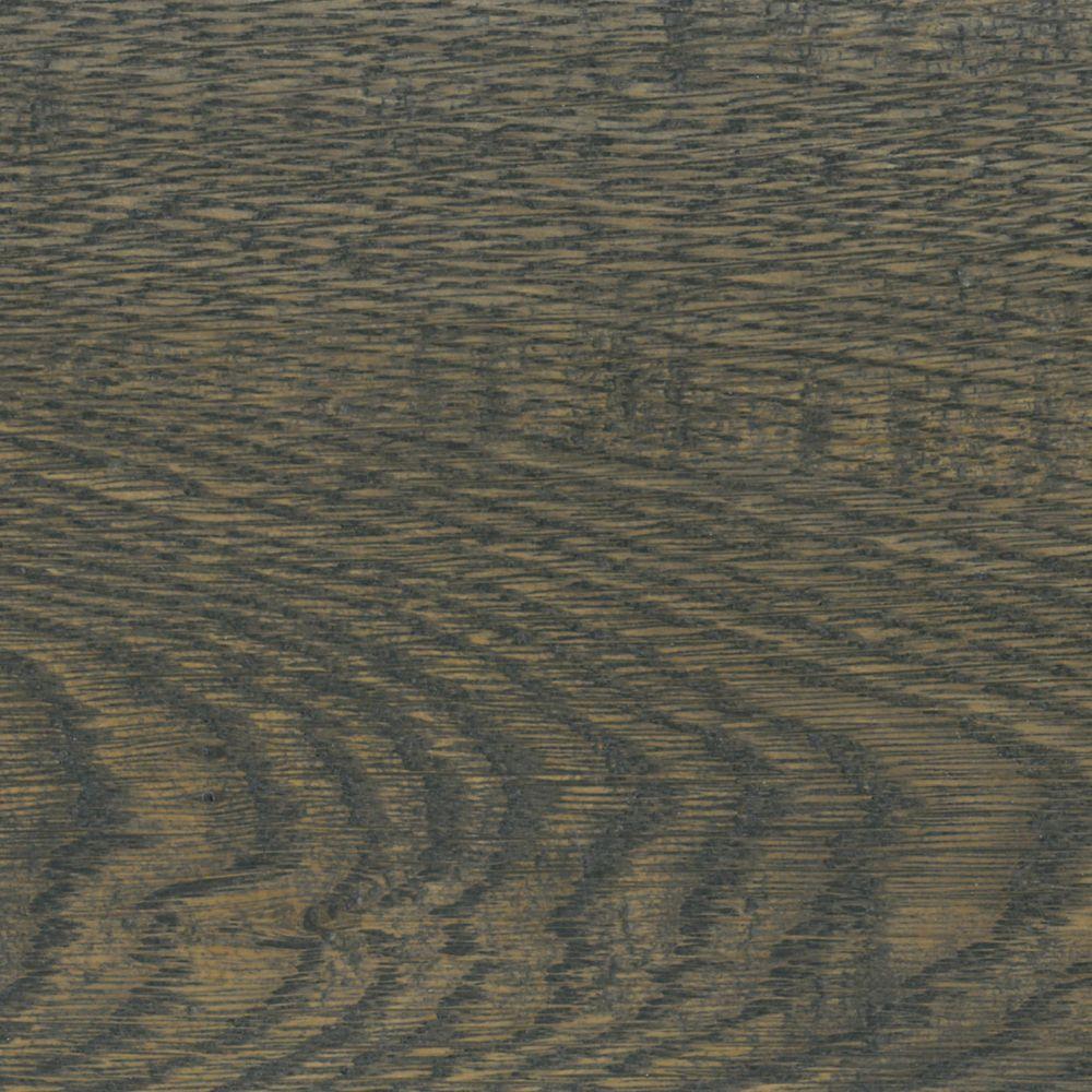 Bruce Bruce Wolfrun Hand-scraped Hardwood Flooring (Sample)