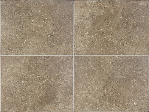 Murano Noce 10 Inch X 13 Wall Tile 76 Sq Ft Case