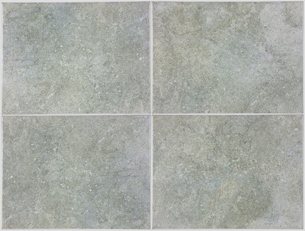 """10""""x13"""" Murano Aqua Wall Tile (12 pcs / 10.76 sqft per box)"""