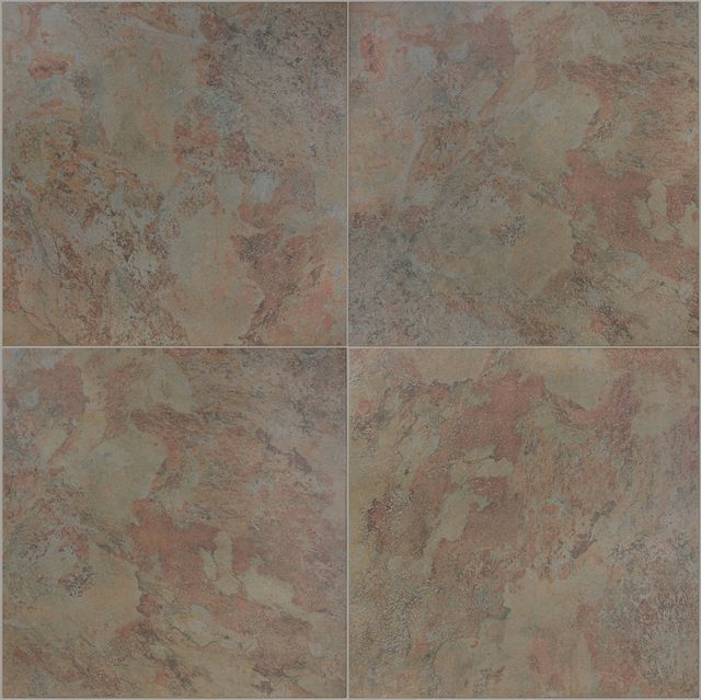 20x20  Tundra multi carreaux de porcelaine - (16.68 Sq.Ft./Cas)