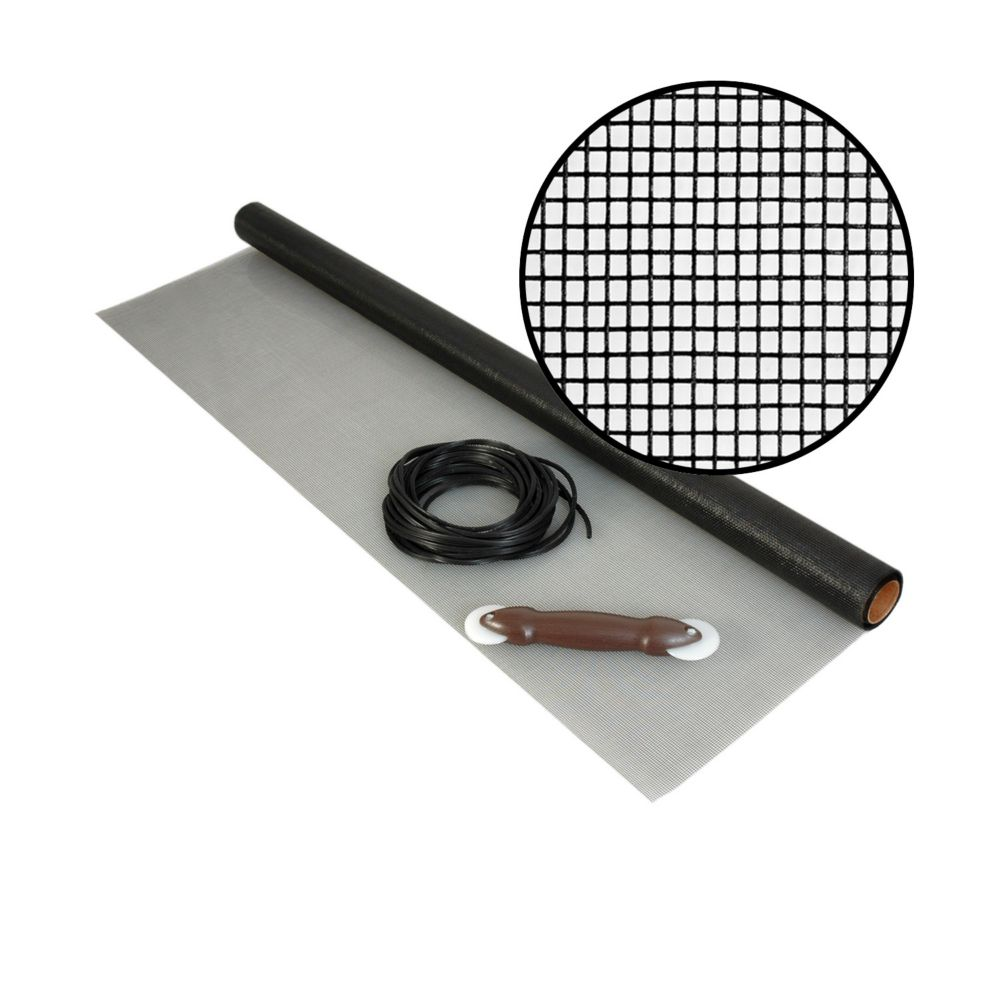 Screen Wire & Rolls of Screen | The Home Depot Canada