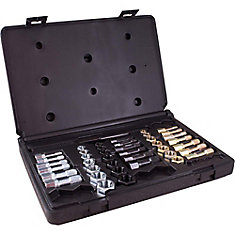 42 Piece Rethreading Kit