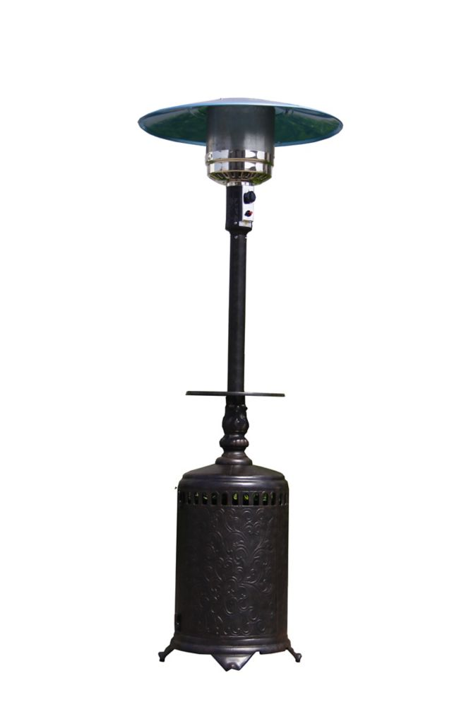 Cast Aluminum Patio Heater