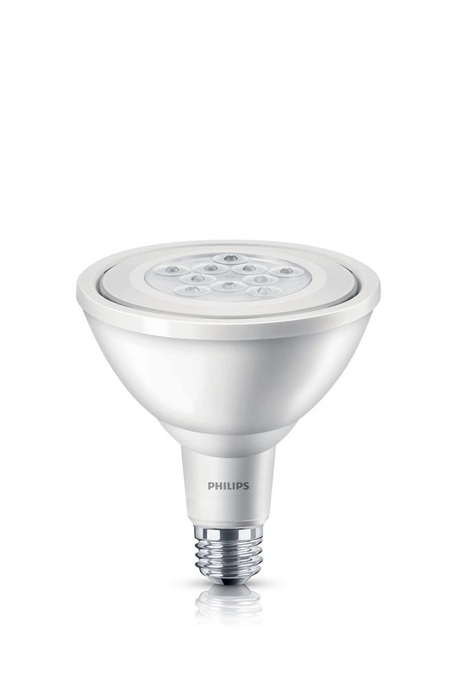 LED 90W PAR38 Bright White 3000K Non-Dimmable