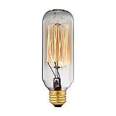 Medium Base Vintage Filament Light Bulb