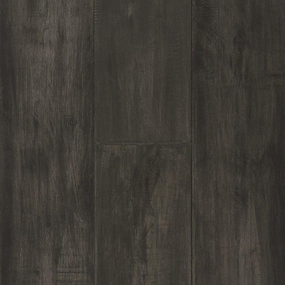 Power Dekor Graphite Maple Engineered Hardwood Flooring