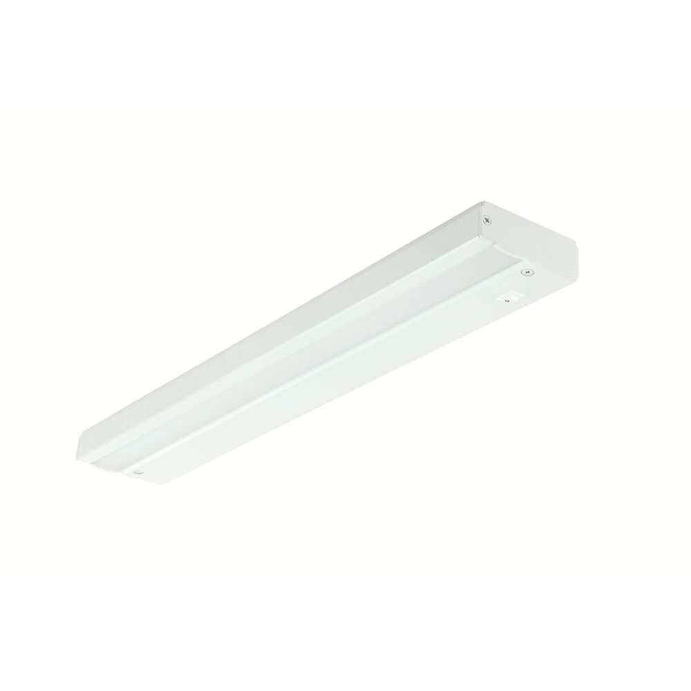 Commercial Electric 18-inch LED Direct Wire Under Cabinet Light - ENERGY STAR®