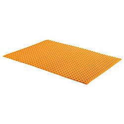 Schluter Feuille de membrane Ditra-Heat 1mx 78,74cm