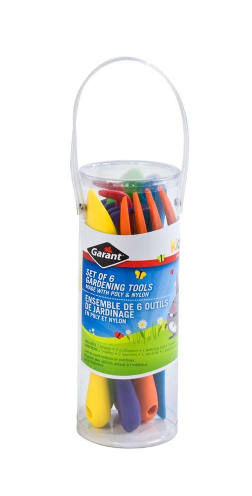Kids hand tools kit