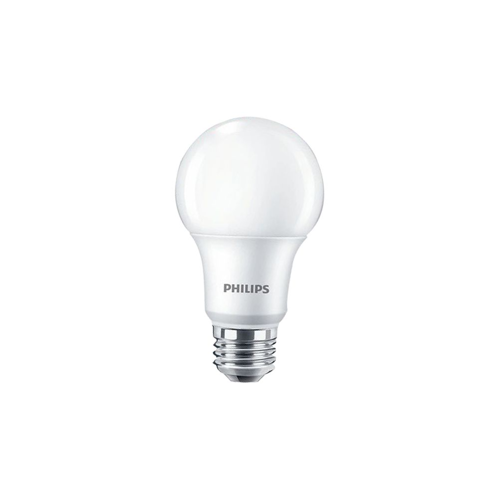 LED 60W A19 Bright White 3000K