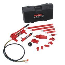 Porto-Power 4 Ton Body Kit