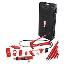 Porto-Power 10 Ton Body Kit