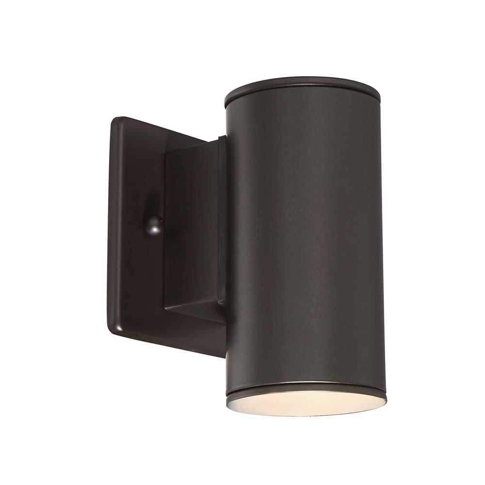 Outdoor Wall Lights Sconces Lanterns Amp More The Home