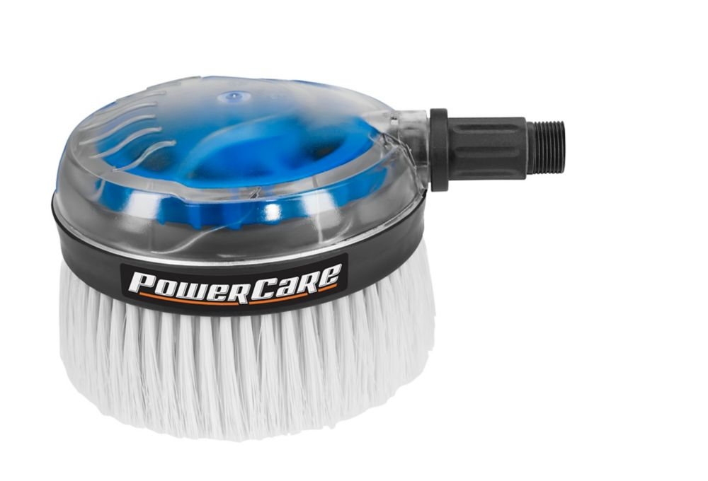 Power Care 3300-PSI Rotating Brush for Pressure Washer