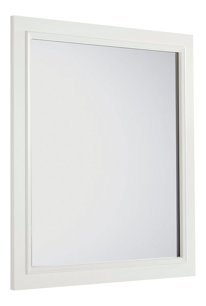 34 Inch Bathroom Vanity: Simpli Home Cambridge 34-inch L X 32-inch W Wall Mounted